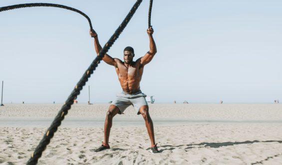Witaminy i suplementacja diety sportowca